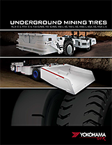 Yokohama OTR Underground Mining Brochure