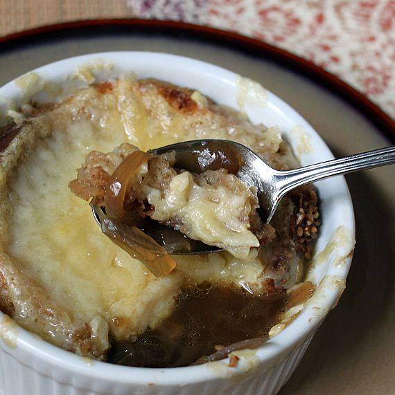 french onion soup near me