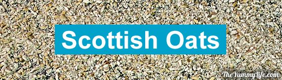 Scottish oats