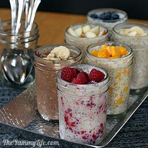 Cara Masak Quaker Oatmeal Untuk Diet Praktis dan Sehat