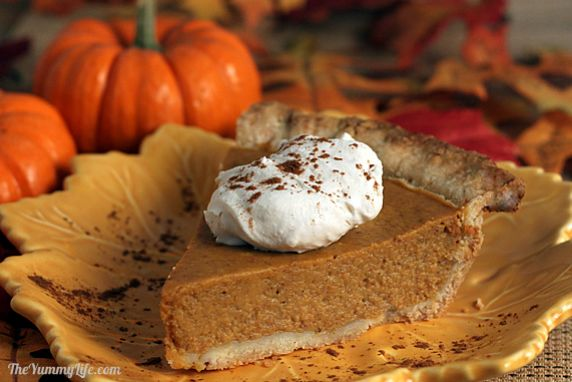 This is my Grandma's recipe--an old time family favorite. It also happens to be Libby's Famous Pumpkin Pie recipe found on the back of their pumpkin cans since the 1950's.