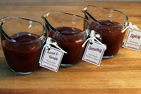 This is a versatile barbecue sauce that is delicious on grilled meats and added to pulled pork, chicken or beef. This recipe is suitable for canning.