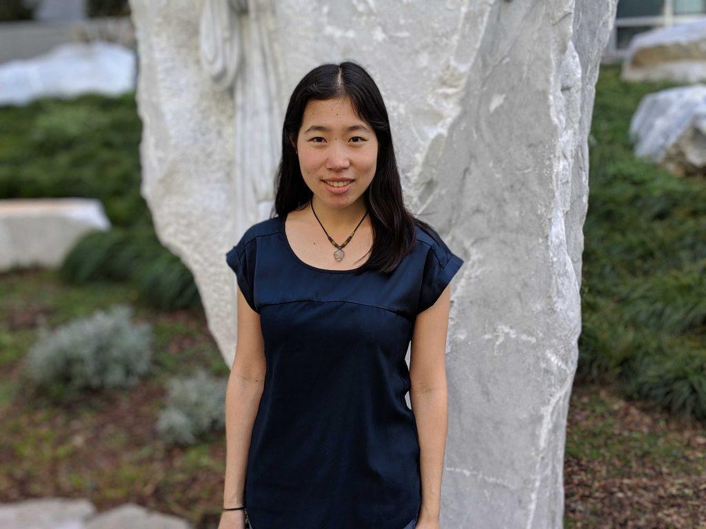 Director of Customer Success, Jennifer Chang