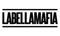 Logo Labellamafia Clothing