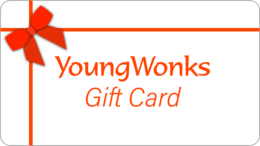 YoungWonks Gift Card