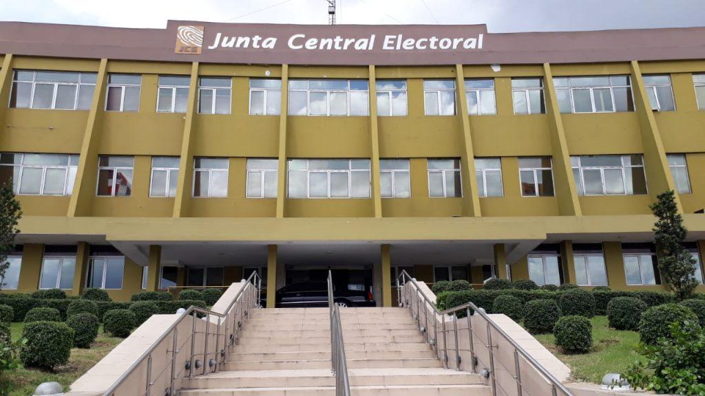 JCE reconoce a Opción Democrática, partido de Minou