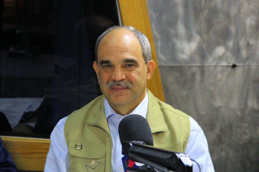 Resultado de imagen para El director de Informática de la Junta Central Electoral (JCE), Miguel Ángel García