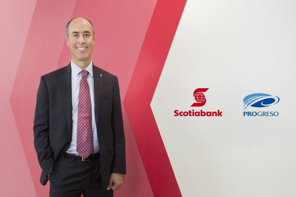 Scotiabank Completa Adquisicion Del 97 44 Del Banco Del