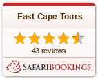 Reviews about East Cape Tours & Safaris