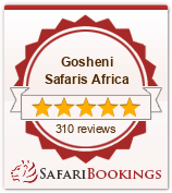 Reviews about Gosheni Safaris Africa