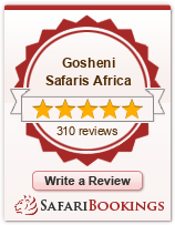 Reviews about Gosheni Adventures