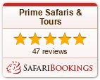 Reviews about Prime Safaris & Tours