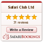 Reviews about Safari Club Ltd
