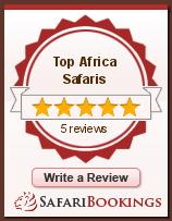 Reviews about Top Africa Safaris