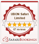 Reviews about UBON Safari Limited