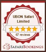 Reviews about UBON Safari Limited