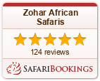 Reviews about Zohar African Safaris
