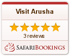 Reviews about Visit Arusha