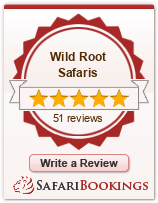 Reviews about Wild Root Safaris