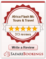 Reviews about Africa Flash Mc Tours