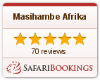 Reviews about Masihambe Afrika