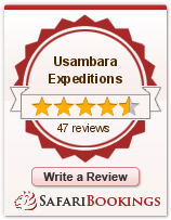 Reviews about Usambara Expeditions
