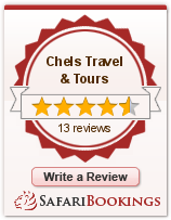 Reviews about Chels Travel & Tours