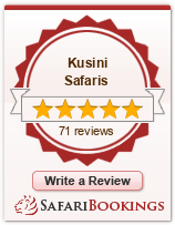 Reviews about Paul Tickner Safaris