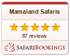 Reviews about Mamaland Safaris