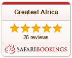 Reviews about Greatest Africa