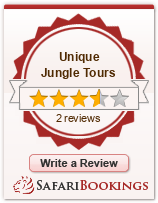 Reviews about Unique Jungle Tours