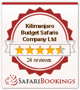 Reviews about Kilimanjaro Budget Safaris Company Ltd