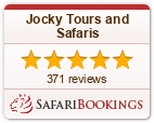 Reviews about Jocky Tours and Safaris