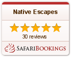 Reviews about Native Escapes