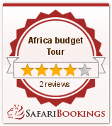 Reviews about Africa budget Tour