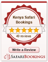Reviews about Kenya Safari Bookings