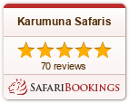 Reviews about Karumuna Safaris