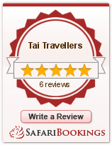 Reviews about Tai Travellers