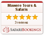 Reviews about Mawere Tours & Safaris