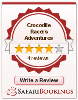 Reviews about Crocodile Racers Adventures and Safaris
