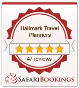 Reviews about Hallmark Travel Planners