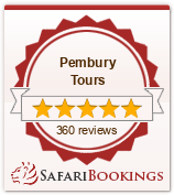 Reviews about Pembury Tours