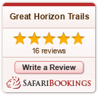Reviews about Great Horizon Trails
