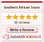 Reviews about Southern African Tours (Pty) Ltd