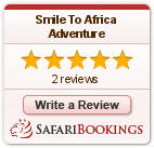 Reviews about Smile To Africa Adventure