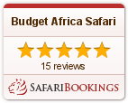 Reviews about Budget Africa Safari