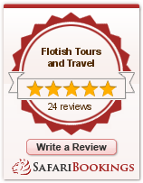 Reviews about Flotish Tours and Travel