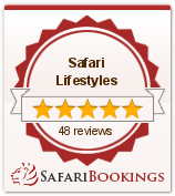 Reviews about Safari Lifestyles