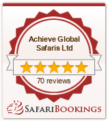 Reviews about Achieve Global Safaris Ltd