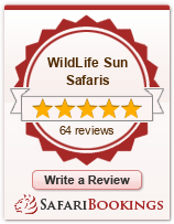 Reviews about WildLife Sun Safaris